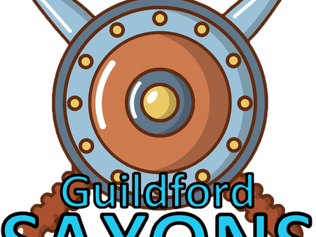 Meet the Guildford Saxons