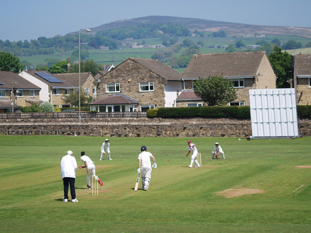 Yorkshire take the spoils as the Deaf Roses match returns
