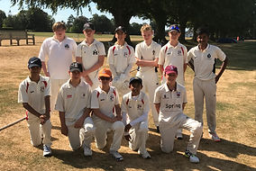 Surrey Twenty20 Cricket Academy