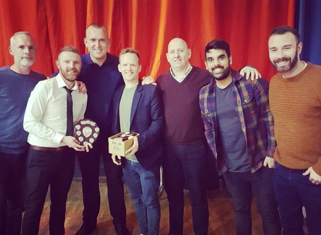 Nottinghamshire Deaf Cricket update