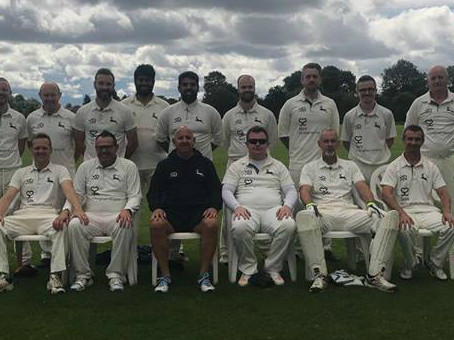 Nottinghamshire Deaf Cricket AGM
