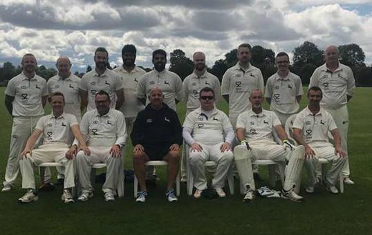 Nottinghamshire Deaf Cricket Team