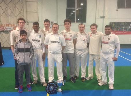 ECAD National Indoor Tournament 2018