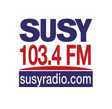 Susy Radio 103.4 FM