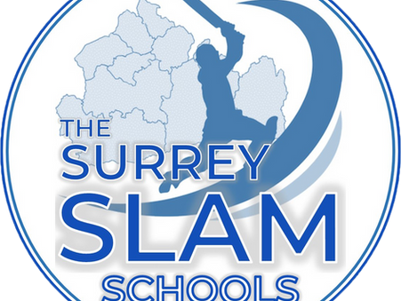 Opportunity for keen year 4 & 5 Surrey State School cricketers