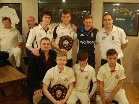 ECAD Indoor Cricket 2015