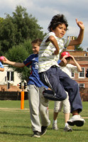 Cricket Courses for young cricketers this Easter