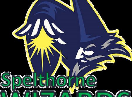 Meet the Spelthorne Wizards
