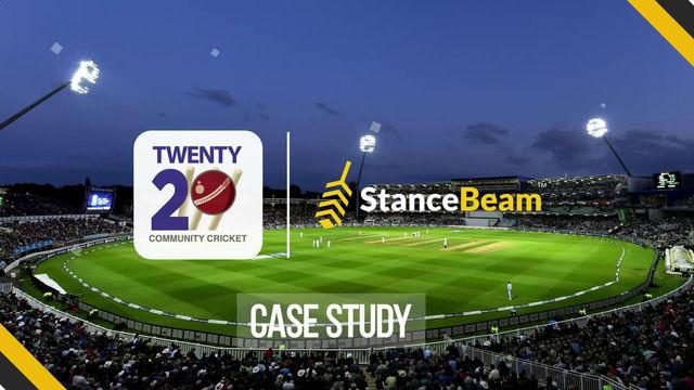 StanceBeam adds value to Twenty20 Cricket Academy coaching