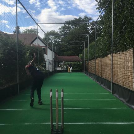 Twenty20 Cricket Academy Socially Distanced Net League Round up