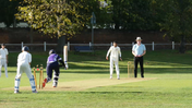 """Faircliff shines as Academy """"A"""" end the season with a loss"""