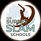Surrey Slam Schools Circle New (Trans).png