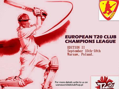 Euro T20 Champions League