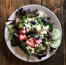 Spring Berry Salad Special