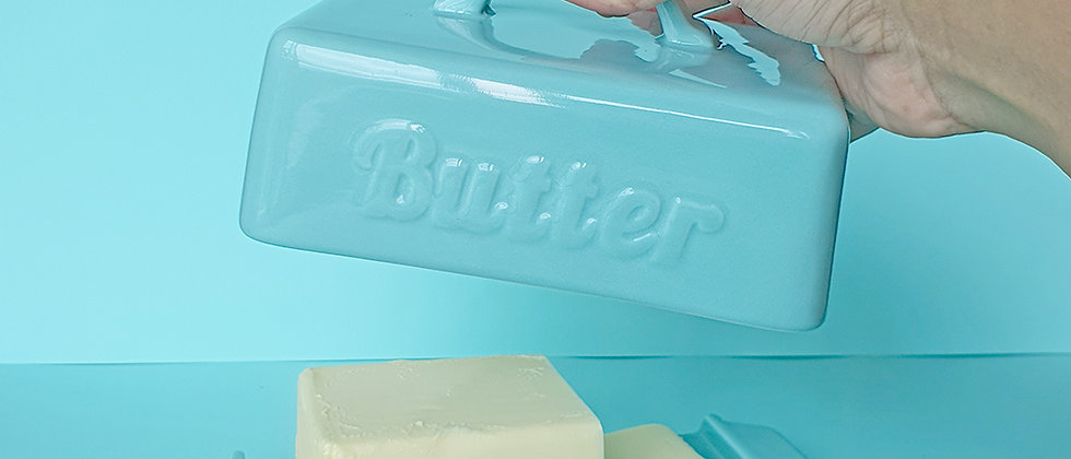 Retrolicious Butter Tray