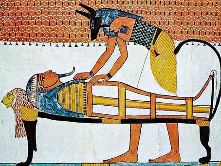 Jésus vs Osiris, la résurrection
