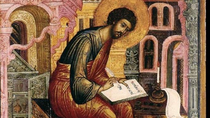 Acts vs Matthieu, la formule du baptême