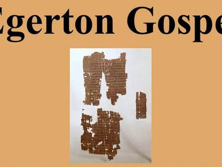Stéphan Hoebeeck et le papyrus Egerton2