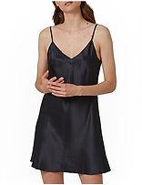 Ginia Silk chemise black.jpg