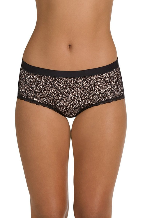 Berlei Barely There Lace Full Brief