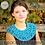 Thumbnail: The Egyptian Collar - crochet pattern - PDF download