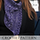 Thumbnail: Flower Princess Cowl, Bandana Scarf, pdf download and video tutorial