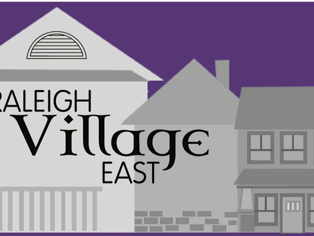 What services will I get with a Raleigh Village East Membership?