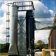 Dust Collector | Baghouse Dust Collection System
