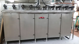 Lint Removal System for Laundry Application