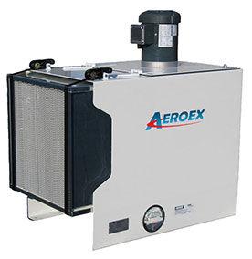Aeroex Mist Eliminator