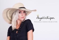 Angels Whisper SS15 Lookbook