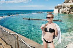 Bronte Sea Baths 2014
