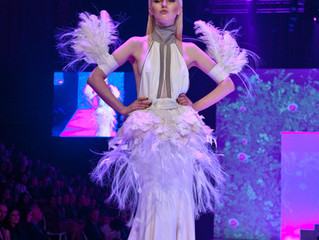 MELBOURNE SPRING FASHION WEEK 2014 - DESIGNER RUNWAY ONE