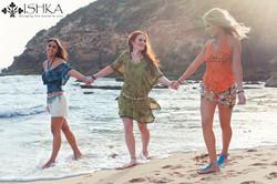 Ishka Summer 2015 Look book