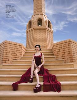 Ellements Magazine December 2013