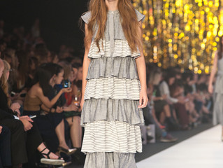 Virgin Australia Melbourne Fashion Festival 2015 Premium Runway 2
