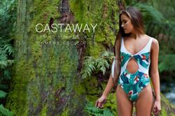 Elle Evans Swimwear SS16/17 Lookbook