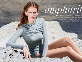Amphitrite editorial in MOD Magazine June 2015 Issue
