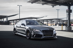 K2 Automotive RS7