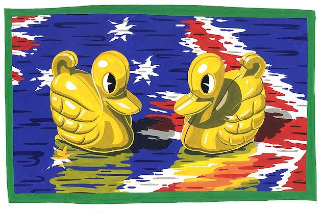 James Ducks 300.jpg