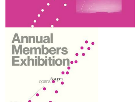 GOMA WATERFORD'S THIRD ANNUAL MEMBERS EXHIBITION