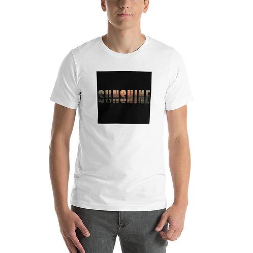 Sunshine Short-Sleeve Unisex T-Shirt