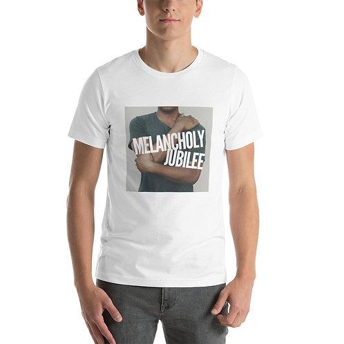 Melancholy Jubilee Short-Sleeve Unisex T-Shirt #1