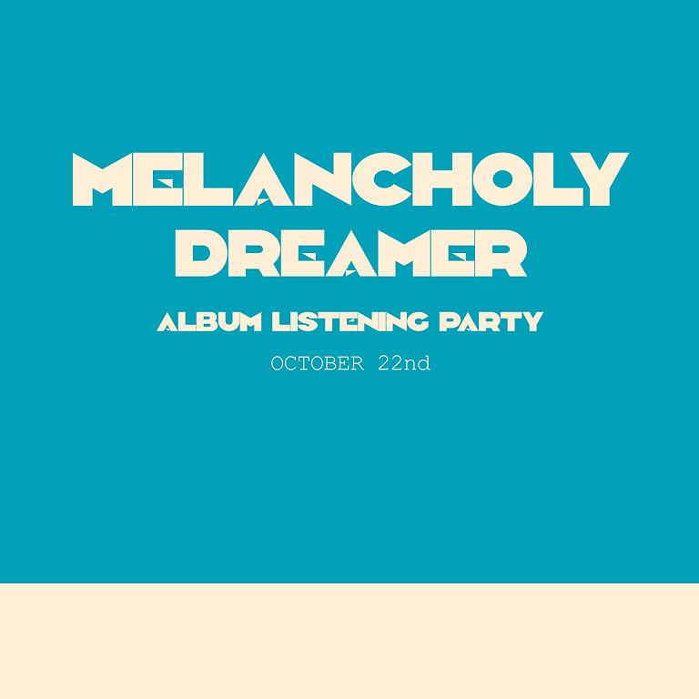 Melancholy Jubilee Listening Party