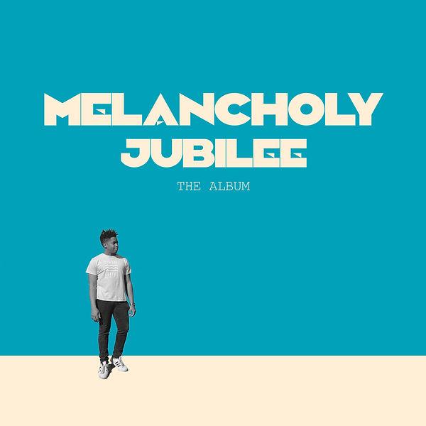 MELANCHOLY JUBILEE album art #0.jpg