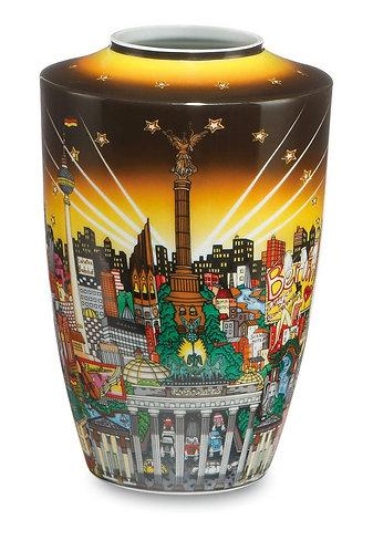 Pop Art Berlin Vase