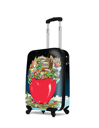 Carry-On Luggage by VisionAir