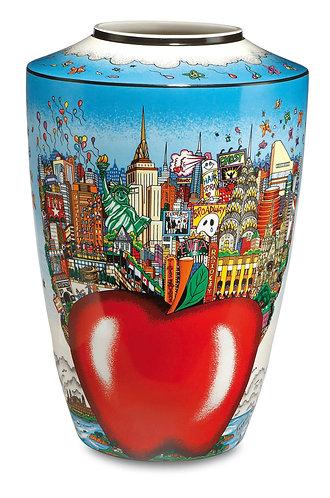 Limited Edition NY Vase
