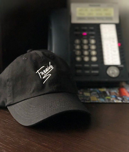 Fazzino Trademark Dad Hat