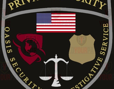 Welcome to OASIS Security & Investigative Service!!!